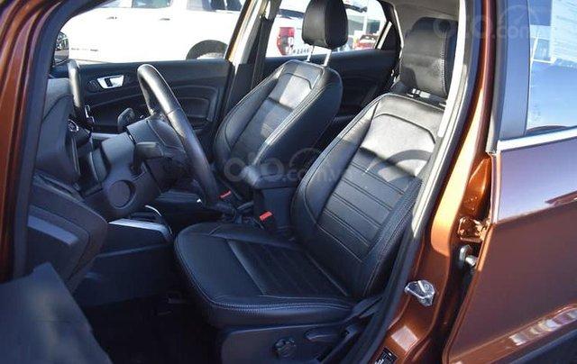 Ford Ecosport 1.0 1.5L Titanium 2020 KM tiền & phụ kiện. Liên hệ Cát4