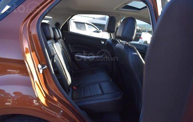 Ford Ecosport 1.0 1.5L Titanium 2020 KM tiền & phụ kiện. Liên hệ Cát6