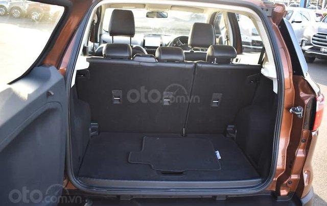 Ford Ecosport 1.0 1.5L Titanium 2020 KM tiền & phụ kiện. Liên hệ Cát5