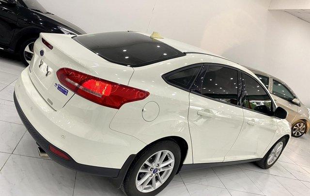 Bán xe Ford Focus đời 2018, màu trắng1