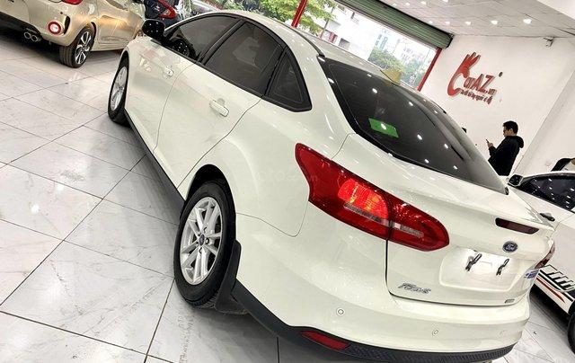 Bán xe Ford Focus đời 2018, màu trắng5