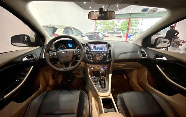 Bán xe Ford Focus đời 2018, màu trắng7