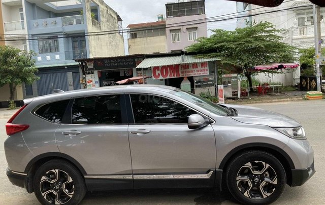 Bán CRV G 2019 xe chạy lướt 25000km, bao check hãng1