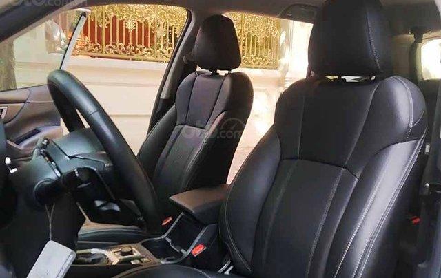 Bán Subaru Forester năm 2019, màu trắng, xe nhập 2
