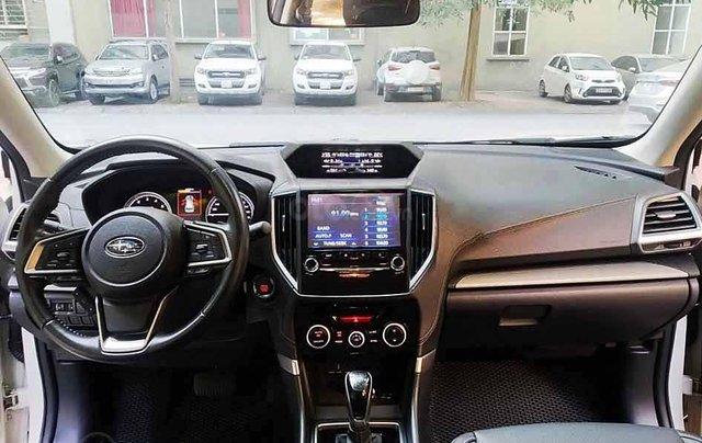 Bán Subaru Forester năm 2019, màu trắng, xe nhập 1