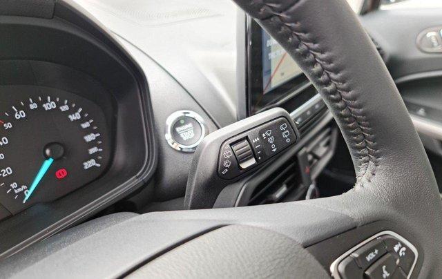 [ Hot ] Ford Ecosport 2020, hỗ trợ vay 80% giá trị xe, giao xe ngay, KM giá trị lên đến 40 triệu và nhiều phần quà khác9