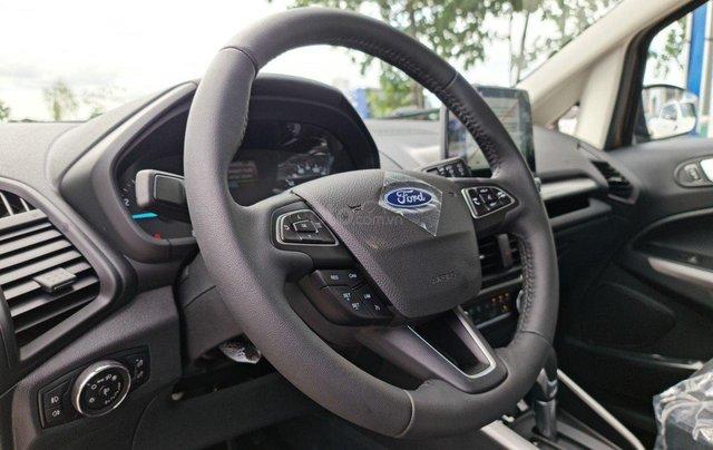 [ Hot ] Ford Ecosport 2020, hỗ trợ vay 80% giá trị xe, giao xe ngay, KM giá trị lên đến 40 triệu và nhiều phần quà khác7