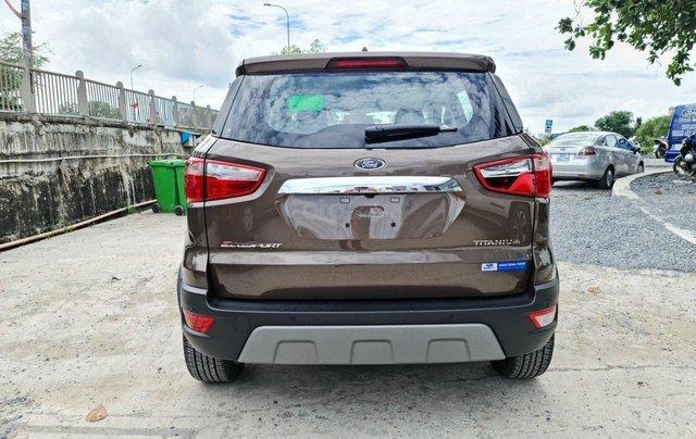 [ Hot ] Ford Ecosport 2020, hỗ trợ vay 80% giá trị xe, giao xe ngay, KM giá trị lên đến 40 triệu và nhiều phần quà khác1