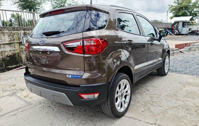 [ Hot ] Ford Ecosport 2020, hỗ trợ vay 80% giá trị xe, giao xe ngay, KM giá trị lên đến 40 triệu và nhiều phần quà khác3