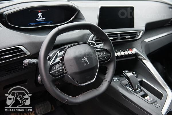 [Hot hot] Peugeot 5008 AT - đừng bỏ lỡ - quà tặng tri ân cuối năm - đủ màu - giao ngay1