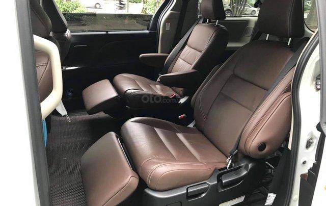 Cần bán gấp với giá ưu đãi nhất chiếc Toyota Sienna Limited đời 20187