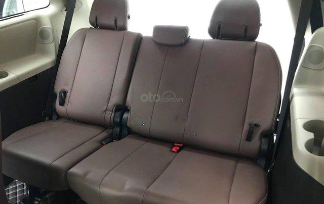 Cần bán gấp với giá ưu đãi nhất chiếc Toyota Sienna Limited đời 20185