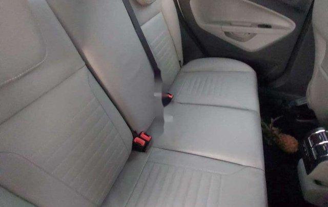 Bán ô tô Ford Fiesta năm sản xuất 2015, nhập khẩu còn mới, giá 415tr7