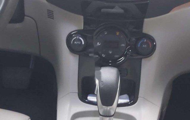 Bán ô tô Ford Fiesta năm sản xuất 2015, nhập khẩu còn mới, giá 415tr4