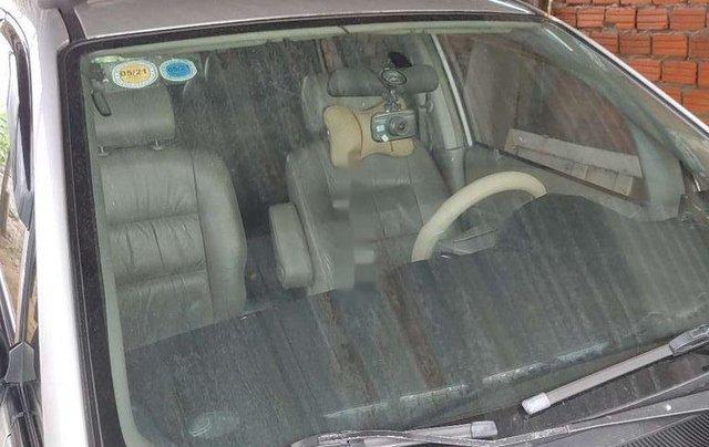 Bán Mazda Premacy sản xuất năm 2003, xe gia đình5