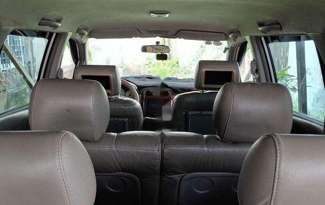 Bán Mazda Premacy sản xuất năm 2003, xe gia đình3