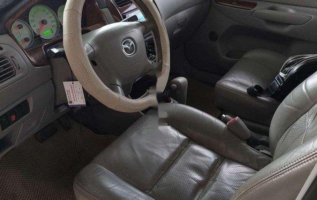 Bán Mazda Premacy sản xuất năm 2003, xe gia đình9