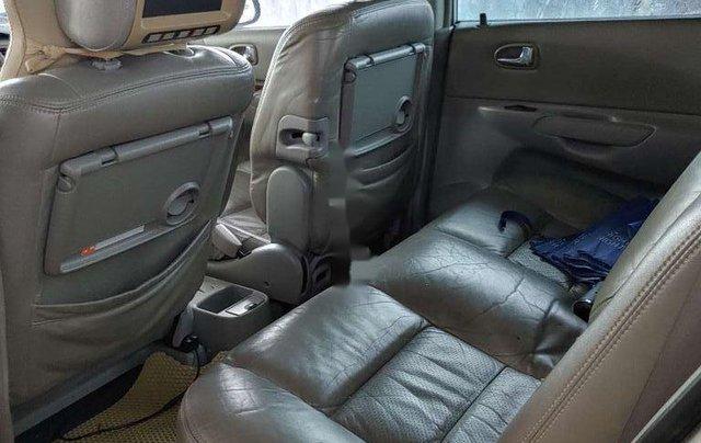 Bán Mazda Premacy sản xuất năm 2003, xe gia đình7