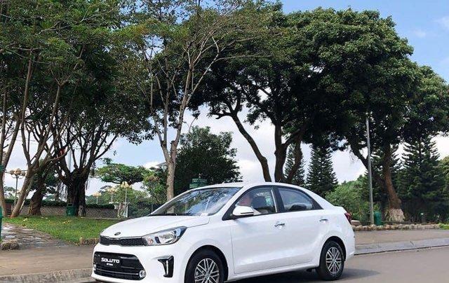 Kia Vinh - Nghệ An - bán xe Kia Soluto mới 100% giá tốt nhất0