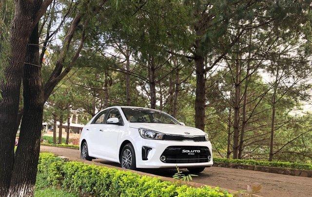 Kia Vinh - Nghệ An - bán xe Kia Soluto mới 100% giá tốt nhất1