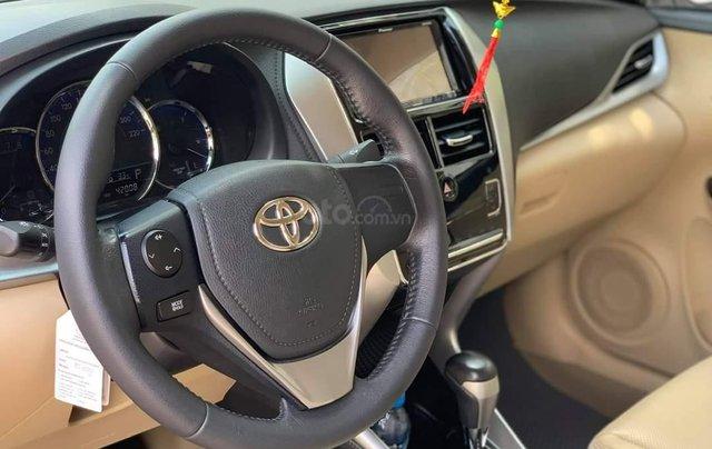 Bán Toyota Vios G 1.5AT SX 2019, xe lướt cực đẹp, 1 chủ biển TP10