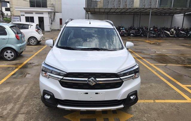 Giá xe Suzuki XL7 giảm 20 triệu LH ngay để nhận ưu đãi, trả trước 180 triệu nhận xe lăn bánh0