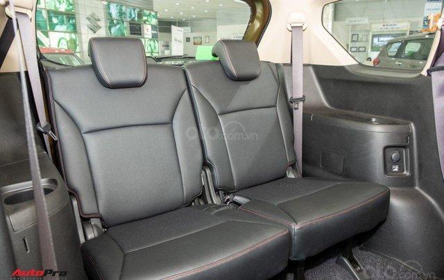 Giá xe Suzuki XL7 giảm 20 triệu LH ngay để nhận ưu đãi, trả trước 180 triệu nhận xe lăn bánh9