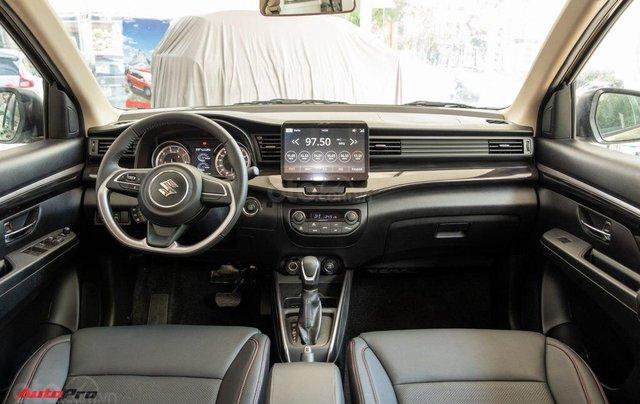 Giá xe Suzuki XL7 giảm 20 triệu LH ngay để nhận ưu đãi, trả trước 180 triệu nhận xe lăn bánh11
