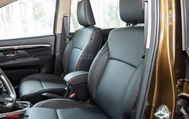 Giá xe Suzuki XL7 giảm 20 triệu LH ngay để nhận ưu đãi, trả trước 180 triệu nhận xe lăn bánh12