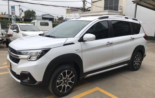 Giá xe Suzuki XL7 giảm 20 triệu LH ngay để nhận ưu đãi, trả trước 180 triệu nhận xe lăn bánh3