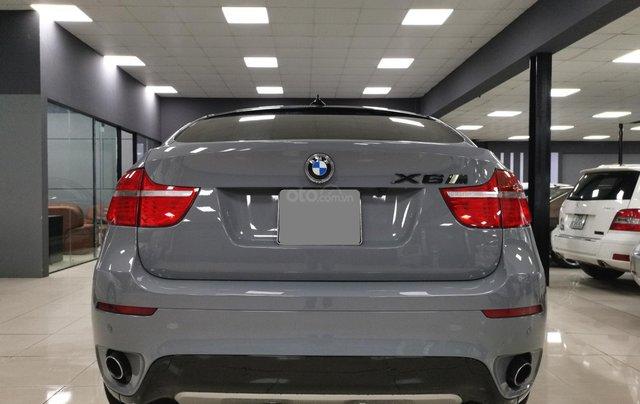 Bán xe BMW X6 XDrive 35i nhập Mỹ sản xuất năm 2008 siêu độc giá chất5