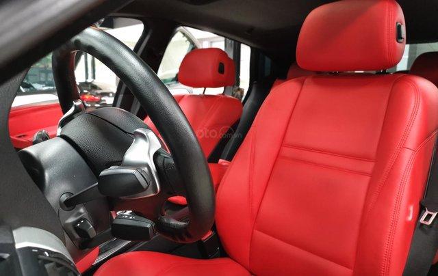Bán xe BMW X6 XDrive 35i nhập Mỹ sản xuất năm 2008 siêu độc giá chất7