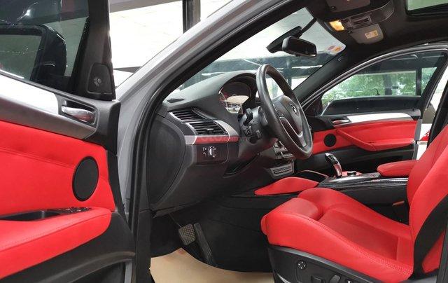 Bán xe BMW X6 XDrive 35i nhập Mỹ sản xuất năm 2008 siêu độc giá chất6
