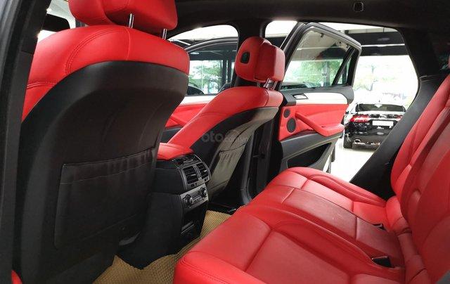 Bán xe BMW X6 XDrive 35i nhập Mỹ sản xuất năm 2008 siêu độc giá chất13