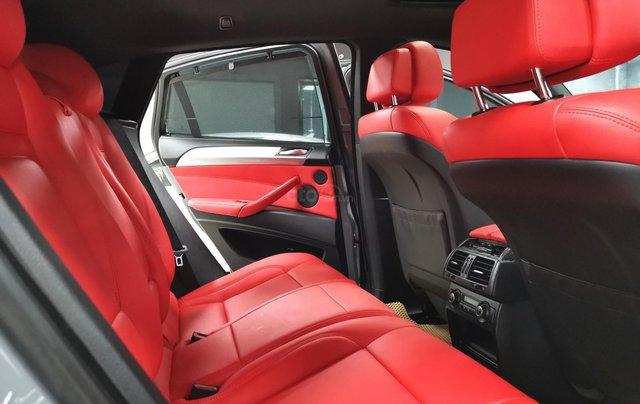 Bán xe BMW X6 XDrive 35i nhập Mỹ sản xuất năm 2008 siêu độc giá chất12