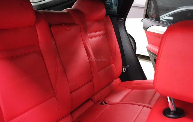 Bán xe BMW X6 XDrive 35i nhập Mỹ sản xuất năm 2008 siêu độc giá chất11