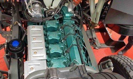 Xe ben Howo Sinotruk 6×4 (3 chân)12 tấn - thùng Hyundai, xe có sẵn, giao ngay2