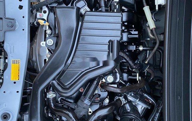 Bán Toyota Wigo sản xuất năm 2018, nhập khẩu còn mới6