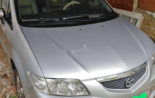 Bán Mazda Premacy sản xuất năm 2003, xe gia đình0