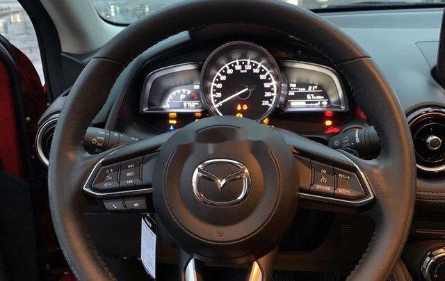 Cần bán lại xe Mazda 2 đời 2019, màu đỏ, nhập khẩu nguyên chiếc, 529 triệu11