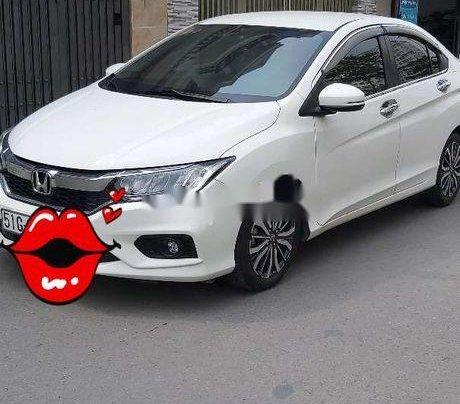 Bán xe Honda City năm sản xuất 2018, 500 triệu0