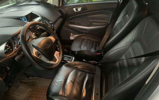 Bán Ford EcoSport năm sản xuất 2016 còn mới5