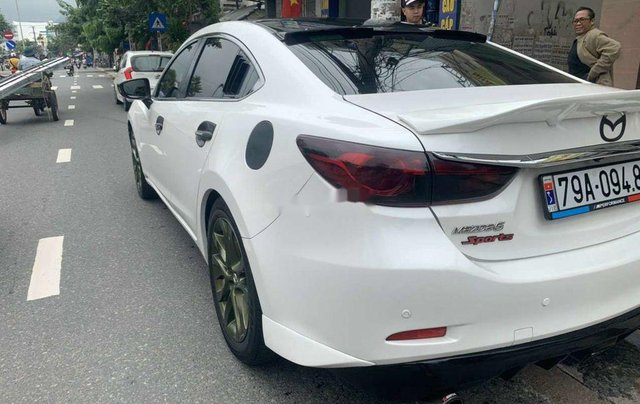 Cần bán xe Mazda 6 năm 2015 còn mới2