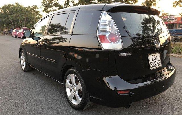 Bán Mazda 5 năm 2005, màu đen, nhập khẩu nguyên chiếc6
