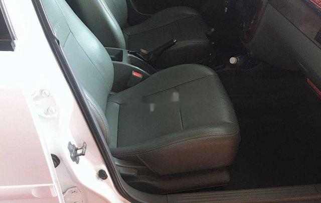 Cần bán xe Daewoo Lacetti năm 2011 còn mới5