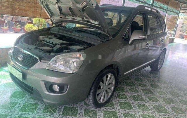 Cần bán Kia Carens sản xuất năm 2011 còn mới8