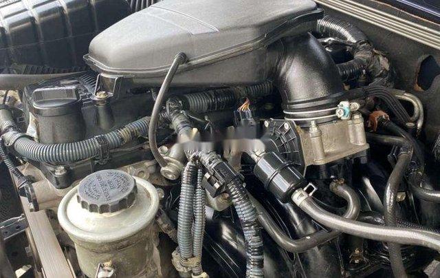 Cần bán xe Toyota Prado sản xuất năm 2004, nhập khẩu nguyên chiếc còn mới giá cạnh tranh7
