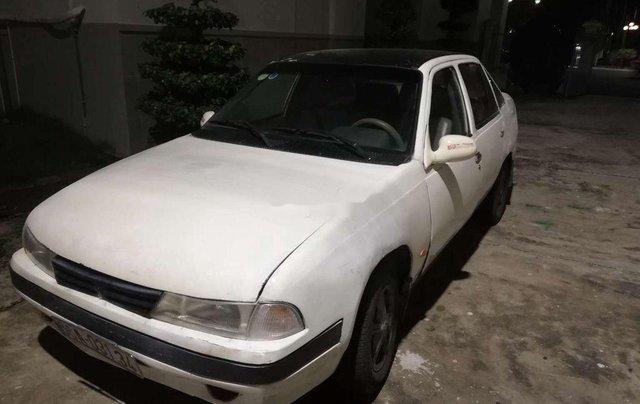 Bán Daewoo Cielo sản xuất 1993, màu trắng, nhập khẩu0