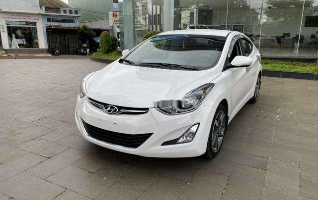 Cần bán lại xe Hyundai Elantra sản xuất 2015, nhập khẩu còn mới1