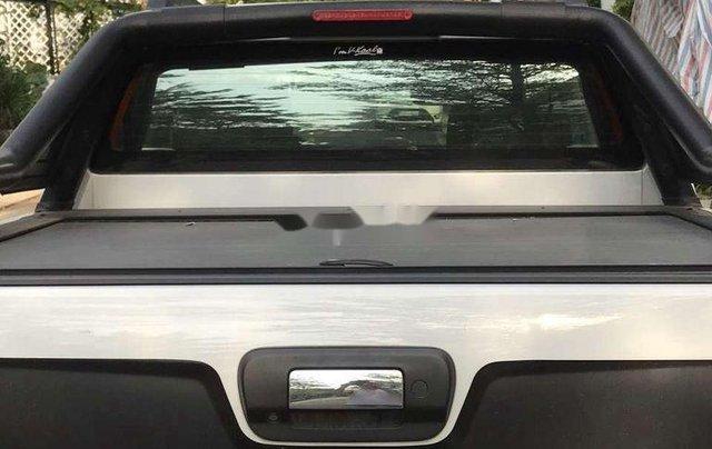 Bán Chevrolet Colorado năm sản xuất 2017, nhập khẩu nguyên chiếc  4